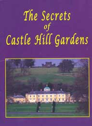 The Secrets of Castle Hill Book