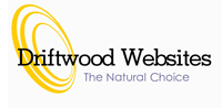driftwood websites